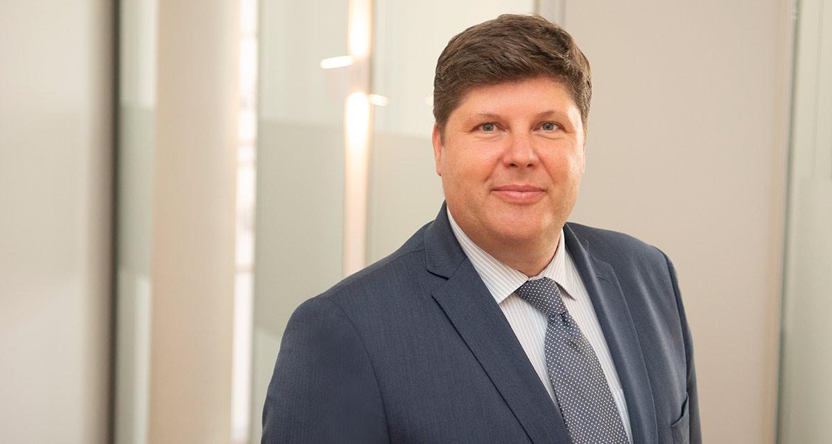 Rechtsanwalt und Notar Wolf Guido von Starck