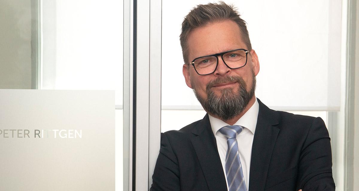 Rechtsanwalt Lars-Peter Rittgen